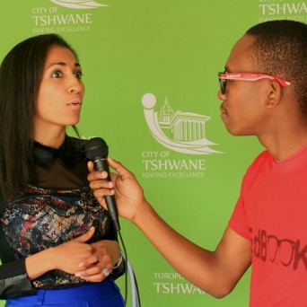 The City of Tshwane Innovation Zone Launch