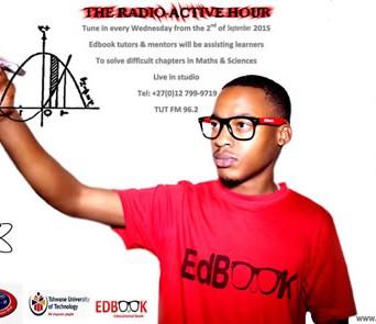 RADIO-ACTIVE HOUR