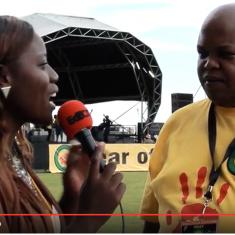 Edbook TV ANCYL Kgalema Lenyatso Rally 2016
